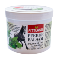 Balsam cal Fittland (500 ml)