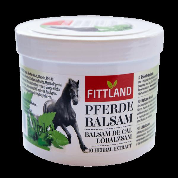 Balsam cal Fittland (500 ml)