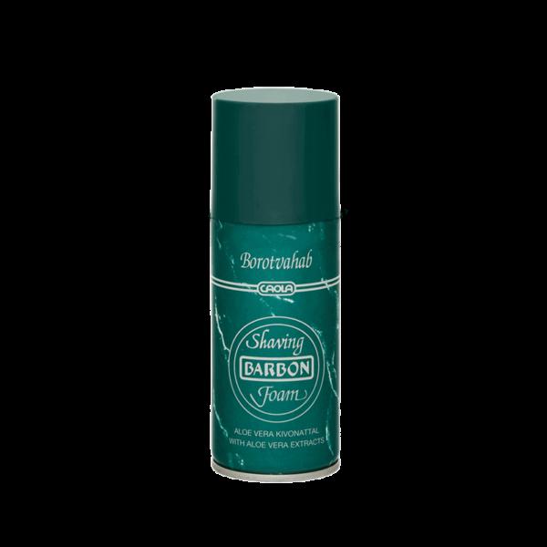 Spuma de ras Barbon (200 ml)