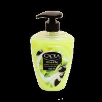 Caola sapun lichid cu masline si lapte (500 ml)