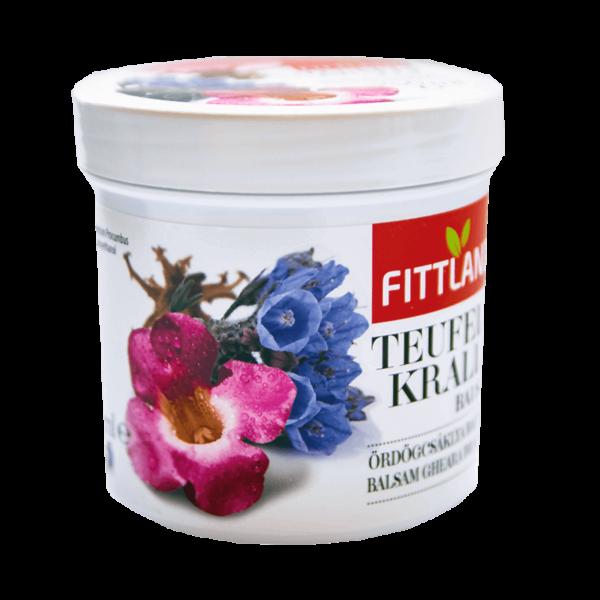 Fittland balsam gheara dracului (250 ml)